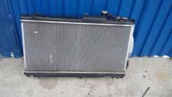 Радиатор охлаждения двигателя. Subaru Impreza WRX STI, GD, GDB Subaru Impreza WRX, GGA, GDA, GD, GDB Двигатели: EJ207, EJ205