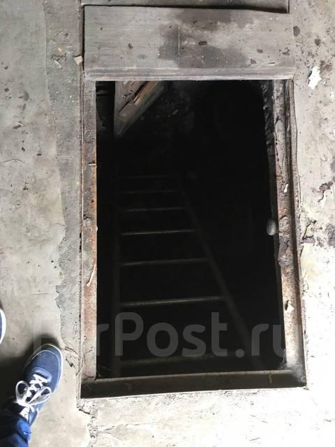Гаражи кооперативные. улица Жуковского 39/2, р-н Полет, 28 кв.м., электричество, подвал.