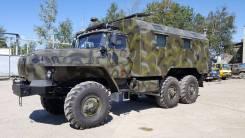 Урал 4320. Охотник, 11 150 куб. см., 8 000 кг. Под заказ