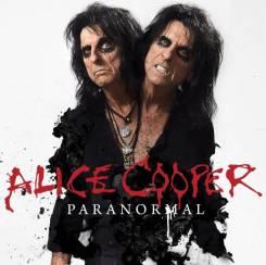 Alice Cooper. Paranormal (2 CD/фирм)