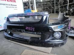 Обвес кузова аэродинамический. Nissan Stagea, M35