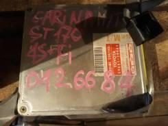 Блок управления двс. Toyota Vista, SV22 Toyota Carina, ST170, ST170G Toyota Corona, ST170 Toyota Camry, SV22 Двигатель 4SFI