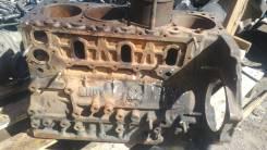 Блок цилиндров. Isuzu Elf Двигатель 4HG1