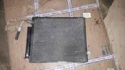 Радиатор кондиционера. Daihatsu YRV, M211G, M201G, M200G Двигатели: K3VE, K3VET, EJVE