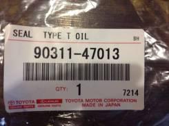 Сальник привода. Toyota: Tacoma, Land Cruiser, Land Cruiser Prado, Tundra, Hilux Surf, Hilux, Fortuner, Sequoia, 4Runner, FJ Cruiser Lexus LX570, URJ2...