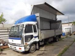 Nissan Diesel. Продаётся грузовик , 6 925 куб. см., 5 000 кг.