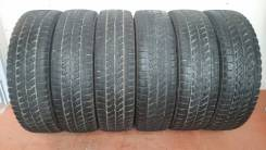 Bridgestone Blizzak W979. Зимние, без шипов, 2015 год, износ: 10%, 6 шт
