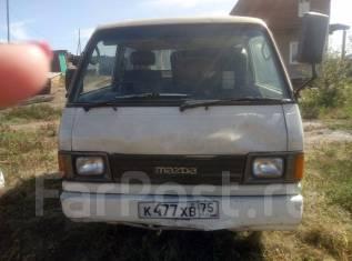 Mazda Bongo. Продам грузовик , 2 184 куб. см., 1 000 кг.
