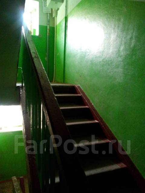 1-комнатная, улица Советская 40. ДОРА, агентство, 33 кв.м.