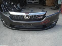 Бампер. Honda Stream, RN8