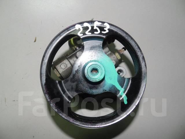 Гидроусилитель руля. Mazda Training Car, BK5P Mazda Mazda3, BK Mazda Demio, DY3R, DY3W, DY5R, DY5W Mazda Verisa, DC5R, DC5W Двигатели: MZR, ZJVE, ZYVE...