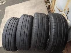 Bridgestone Ecopia PZ-X. Летние, 2013 год, износ: 40%, 4 шт