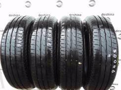 Bridgestone Ecopia EX10. Летние, 2016 год, износ: 10%, 4 шт