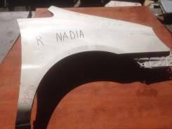 Крыло. Toyota Nadia, ACN10H, ACN10 Двигатель 1AZFSE