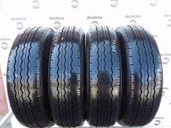 Bridgestone RD613 Steel. Летние, 2014 год, износ: 10%, 2 шт