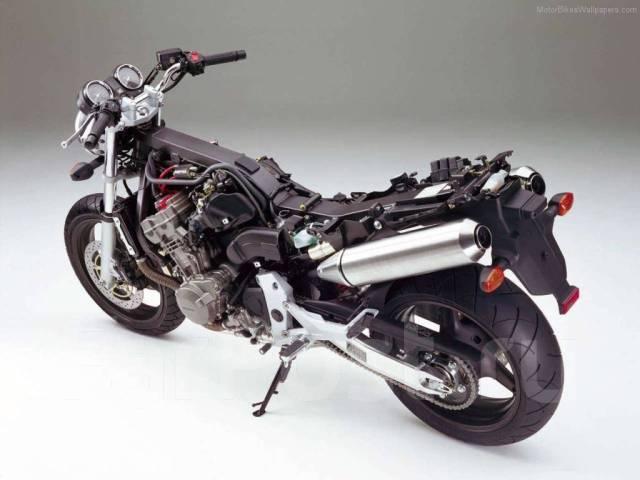 Куплю мотоцикл в любом состоянии.