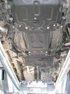 Защита двигателя железная. Toyota Hilux Toyota Land Cruiser Prado Lexus GX460