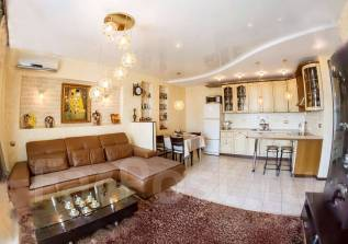 3-комнатная, проспект Океанский 101а. Первая речка, частное лицо, 82 кв.м. Кухня