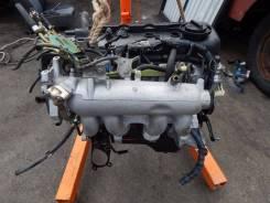 Двигатель в сборе. Nissan: Wingroad, Sunny, AD, Almera, Bluebird Sylphy Двигатели: QG15DE, LEV