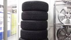 Bridgestone Ice Cruiser 7000. Зимние, шипованные, 2011 год, износ: 10%, 4 шт
