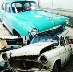 Кузовной ремонт любой сложности, идеальная покраска 25лет опыта работы
