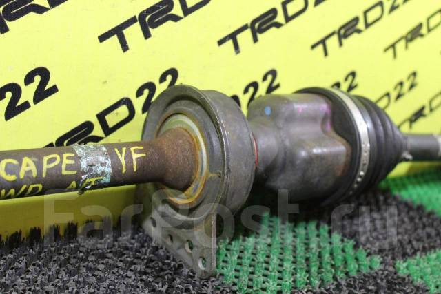 Привод. Ford Escape, EP3WF, EPEWF, EPFWF Ford Maverick, TM1, TM3, TM7 Mazda Tribute, EP3W, EPEW, EPFW Двигатели: DURATEC, AJ, AJV6, YF, DURATEC30