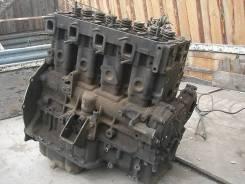 Двигатель в сборе. Mazda Titan