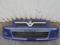 Бампер. Opel Agila