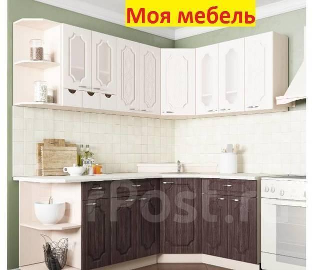 мебель в ванную и кухню уссурийск