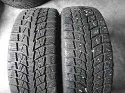 Bridgestone Blizzak Nordic WN-01. Зимние, без шипов, износ: 10%, 2 шт