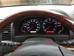 Панель приборов. Toyota Allion, ZZT240, NZT240, ZZT245 Toyota Premio, ZZT240, ZZT245, NZT240 Двигатели: 1NZFE, 1ZZFE