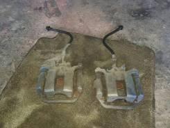 Суппорт тормозной. Nissan Fairlady Z, Z33