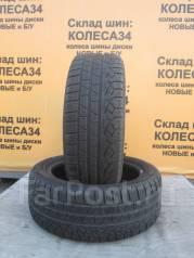 Pirelli W 210 Sottozero Serie II. Зимние, без шипов, 2016 год, износ: 10%, 2 шт