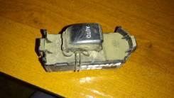 Кнопка стеклоподъемника. Toyota Corolla, ZZE122 Toyota Allex, NZE124, NZE121, ZZE122, ZZE123, ZZE124 Toyota Corolla Runx, ZZE124, ZZE123, ZZE122, NZE1...