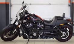 Harley-Davidson Night Rod Special VRSCDX. 1 250 куб. см., исправен, птс, с пробегом