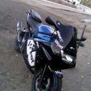 Kawasaki Ninja 900. 900 куб. см., исправен, птс, без пробега