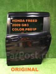 Дверь боковая. Honda Freed, DBA-GB3