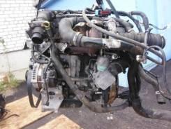 Двигатель в сборе. Ford Focus Ford Territory Двигатели: 1, 6, TIVCT