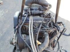 Двигатель в сборе. Audi 80, 8C/B4