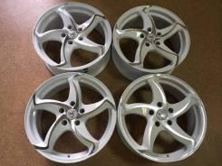 NZ Wheels. 7.0x17, 5x112.00, ET43, ЦО 66,1мм.