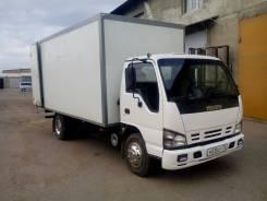 Isuzu NQR. , 5 200 куб. см., 5 000 кг.