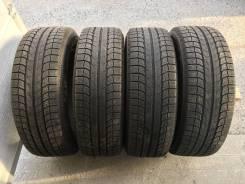 Michelin Latitude X-Ice Xi2. Зимние, без шипов, 2012 год, износ: 20%, 4 шт