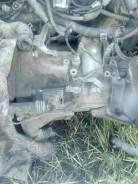 МКПП. Toyota Starlet Двигатели: 4EF, 4EFE
