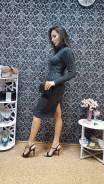 Платья-свитеры. 44, 46