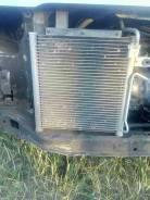 Радиатор кондиционера. Nissan Cube
