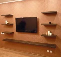 Мастер на дом: монтаж телевизора, панно, модульной картины. WhatsApp