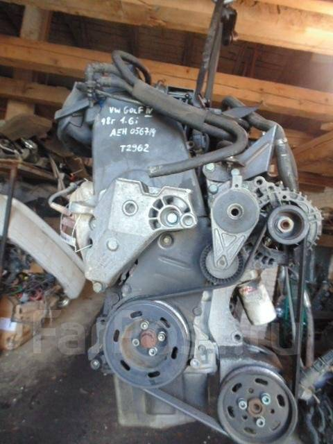 Двигатель в сборе. Volkswagen: Phaeton, Scirocco, California, Transporter, Crafter, Tiguan, Lupo, Caddy, Santana, Kaefer, Caravelle, Derby, Passat, Fo...
