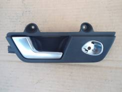 Ручка двери внутренняя. Audi A4, B7, B6 Audi Quattro