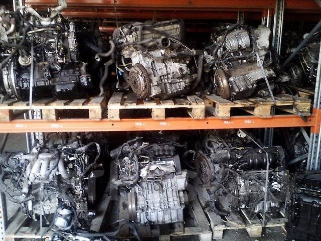 Двигатель в сборе. Ford: Laser, Thunderbird, Sierra, Ranger, Galaxy, Freestyle, Freestar, Tourneo Connect, Flex, EcoSport, Mondeo, F150, F350, Telstar...