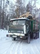 Камаз 5320. Продам КамаЗ-Лесовоз 5320, 11 150 куб. см., 8 000 кг.